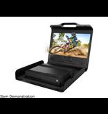 "Gaems Sentinel 17.3""  1080P Display<br /> Portable Game Travel case"