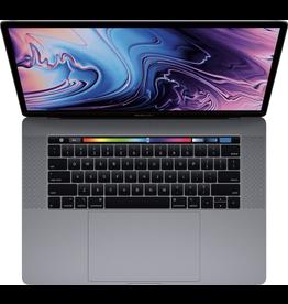 "Apple MV912LL/A MacBook Pro 15.4"" <br /> 2.3 GHz i9/16GB/512GB SSD - Space Gray w/ Touch Bar"