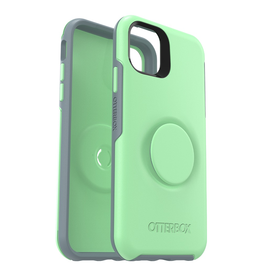 Otter Box OtterBox Pop Symmetry iPhone 11 - Mint to Be