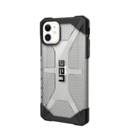 UAG UAG Plasma iPhone 11 - Ice/Black