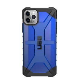 UAG UAG Plasma iPhone 11 Pro - Cobalt/Black