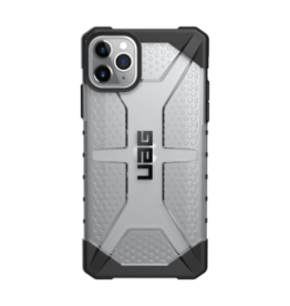 UAG UAG Plasma iPhone 11 Pro - Ice/Black