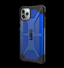UAG UAG Plasma iPhone 11 Pro Max - Cobalt/Black