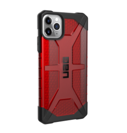 UAG UAG Plasma iPhone 11 Pro Max - Magma/Black
