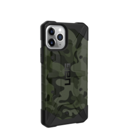 UAG UAG Pathfinder iPhone 11 Pro Max - Forest Camo