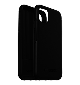 Otter Box OtterBox Symmetry  iPhone 11 - Black