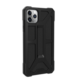 UAG UAG Monarch iPhone 11 Pro Max - Black