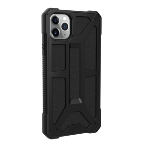 UAG UAG Monarch iPhone 11 Pro Max - Black