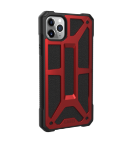 UAG UAG Monarch iPhone 11 Pro Max - Crimson/Black