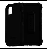 Otter Box OtterBox Defender iPhone 11 - Black