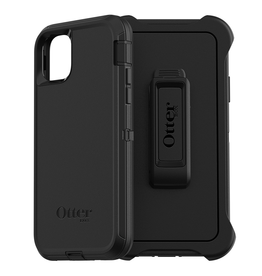 Otter Box OtterBox Defender iPhone 11 Pro Max - Black
