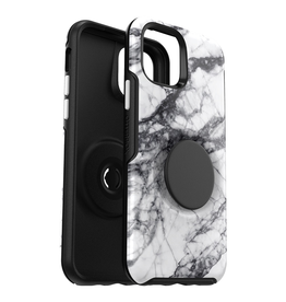 Otter Box OtterBox Symmetry iPhone 11 Pro - White Marble