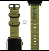 UAG UAG Apple Watch Band NATO 42/44mm - Olive