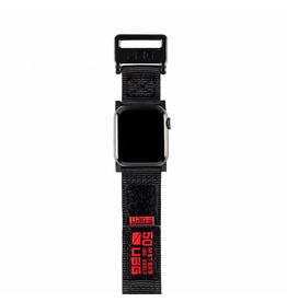 UAG UAG Apple Watch 38/40 Black<br />  ACTIVE Watch Band