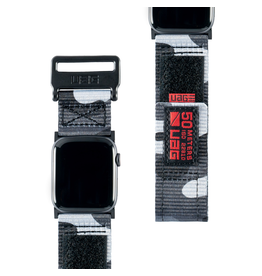 UAG UAG Apple Watch 42/44 Camo<br />  Active Watch Band