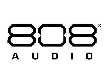 808 Audio
