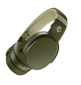 Skullcandy Skullcandy Crusher Wireless BT - Olive/Moss