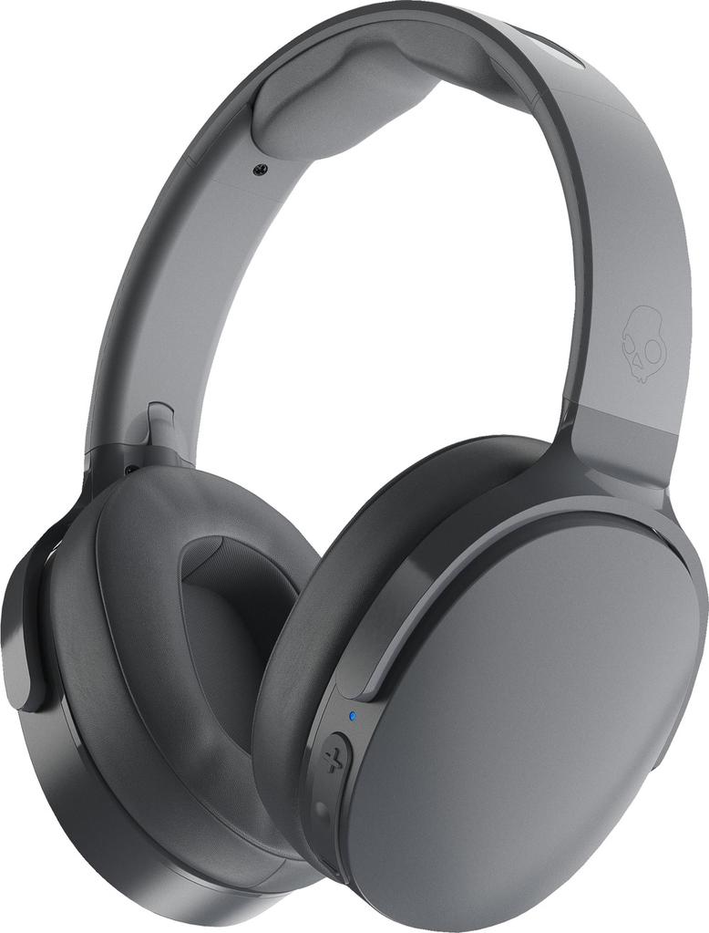 Skullcandy Skullcandy Hesh 3 Wireless Headphones - Gray