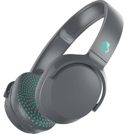 Skullcandy Skullcandy Riff BT Headphones - Gray/Speckle/Miami