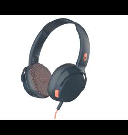 Skullcandy Skullcandy Riff on-ear Headphones w/ Tap Tech - Blue/Speckle/Sunset