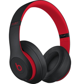 MRQ82LL/A Beats Studio 3 Wireless - Decade, Black/Red