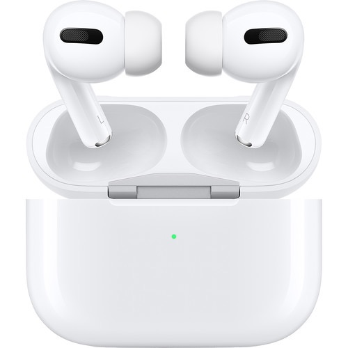 Apple MWP22AM/A Airpods Pro with Wireless Case