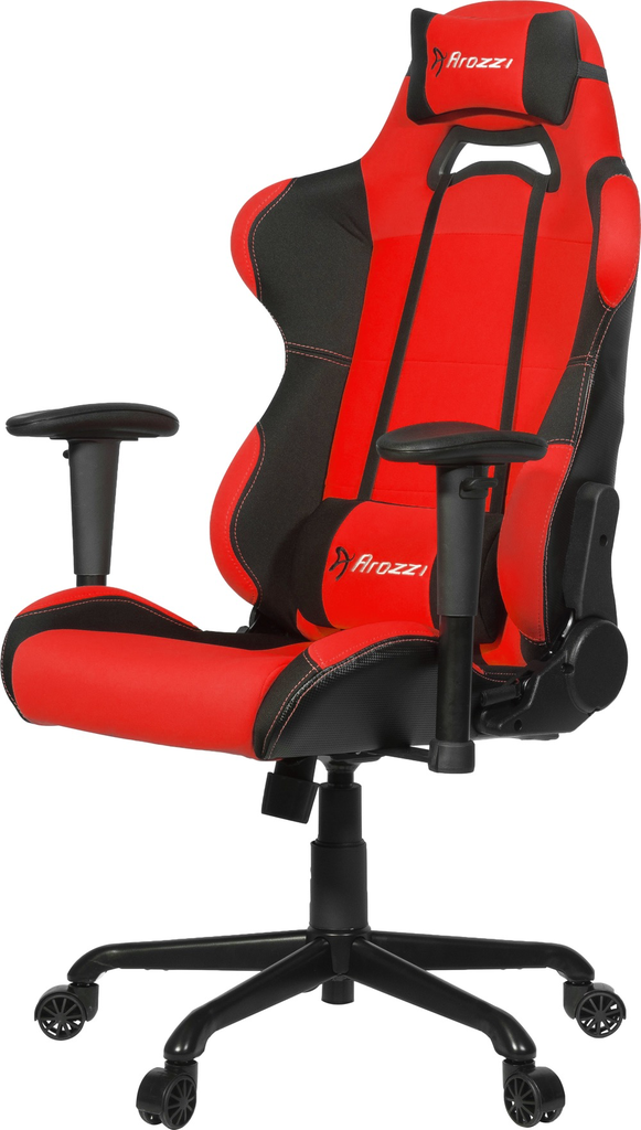 Arozzi Arozzi Torretta Advanced Gaming Chair - Red