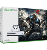 Microsoft XBox One S - Gears of War Limited Edition 1TB
