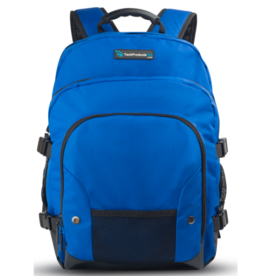 Tech Products 360 Tech Products 360 Backpack - Blue