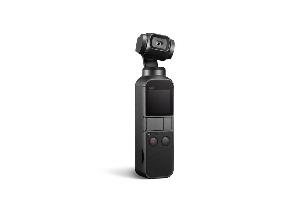 DJI Osmo Pocket Digital Camcorder