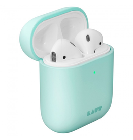 LAUT LAUT Pastels Airpod case - Spearmint