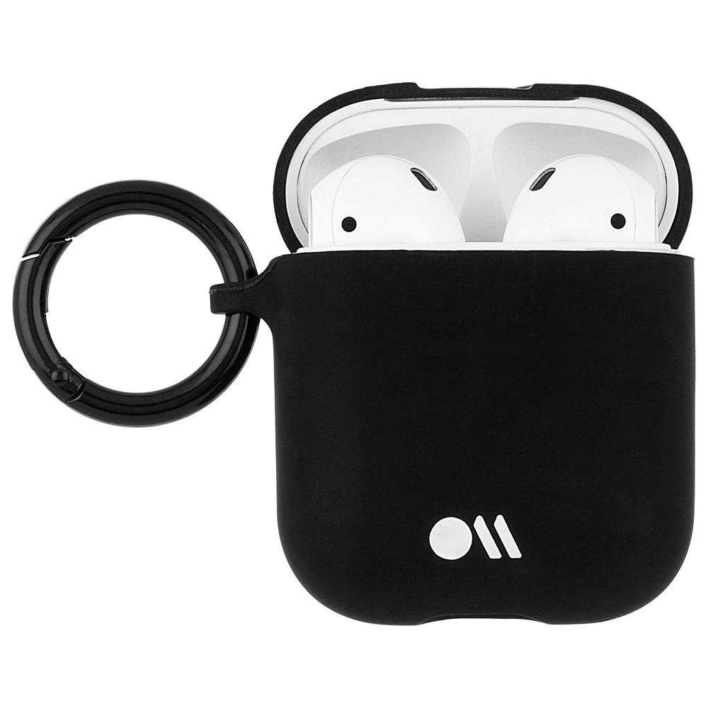 CaseMate Case-Mate Hook UPS Flex AirPod Case - Black
