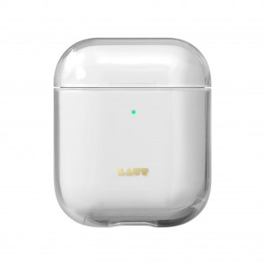 LAUT LAUT Crystal Airpod Case - Clear