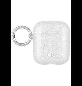 CaseMate Case-Mate Hook UPS Flex AirPod - Clear