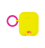 CaseMate Case-Mate Hook UPS Neon AirPod Case - Lem/Lime
