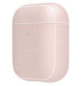 Incase Metallic Airpod case - Rose Quartz
