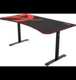 Arozzi Arozzi Arena Gaming Desk - Red/Black