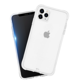 CaseMate Case-Mate Protection Pack iPhone 11 Pro - Clear