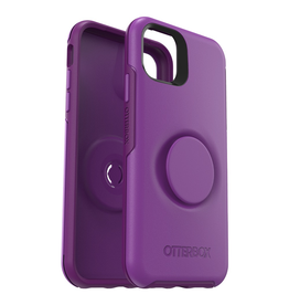 Otter Box OtterBox Pop Symmetry iPhone 11 - Lollipop