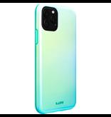 LAUT LAUT Huex Fade iPhone 11 - Mint