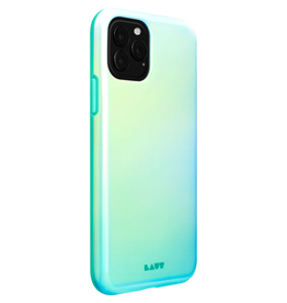 LAUT LAUT Huex Fade iPhone 11 - Mint