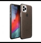 LAUT LAUT Slimskin iPhone 11 Pro - Black Sparkle