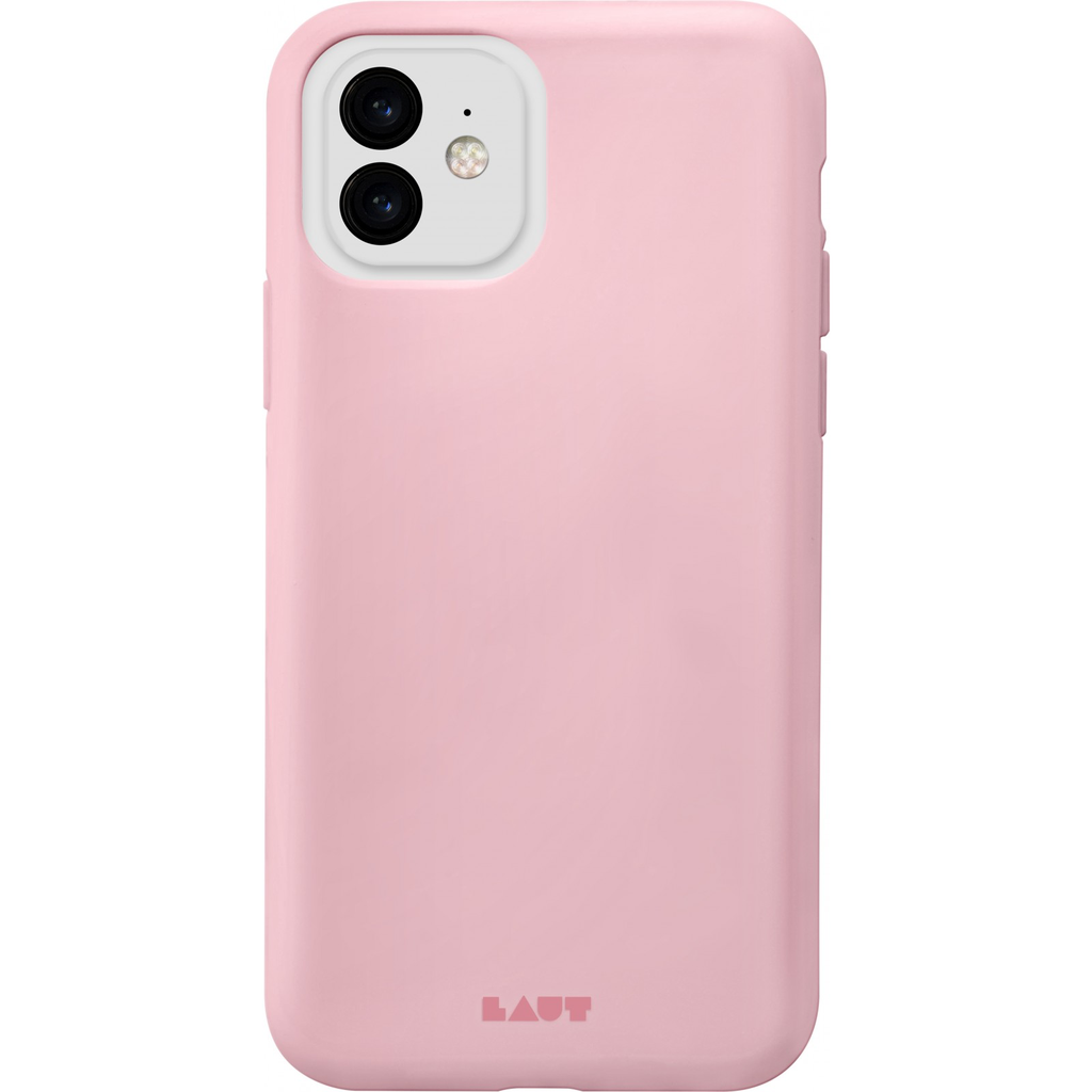 LAUT LAUT Huex Pastels iPhone 11 - Candy