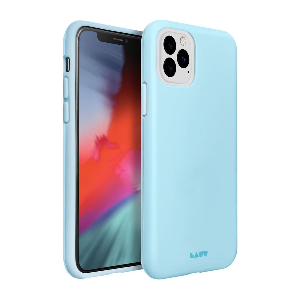 LAUT LAUT Huex Pastels iPhone 11 Pro - Baby Blue