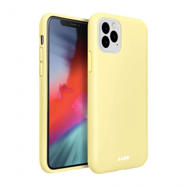 LAUT LAUT Huex Pastels iPhone 11 Pro - Sherbet