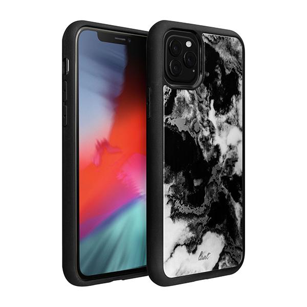 LAUT LAUT Mineral Glass iPhone 11 Pro -Mineral Black