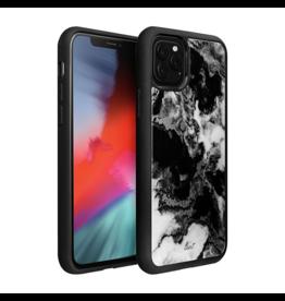 LAUT LAUT Mineral Glass iPhone 11 Pro Max - Mineral Black