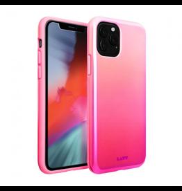 LAUT LAUT Huex Fade iPhone 11 Pro - Coral
