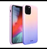 LAUT LAUT Huex Fade iPhone 11 Pro - Lilac