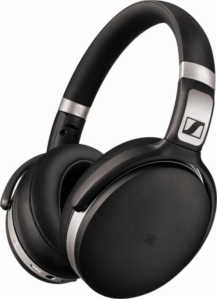 Sennheiser Sennheiser HD 4.50 BT Headphones - Black